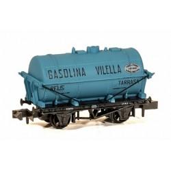 PECO NRP968B. N Vagón Cisterna GASOLINA VILELLA NR3