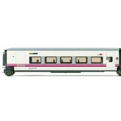 ELECTROTREN 3364. H0 Coche Super-reclinable Talgo ELIPSOS RENFE-SNCF