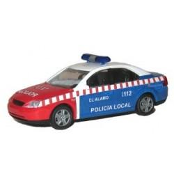 ANESTE 50597. Ford Mondeo Policía Autónoma de Madrid H0