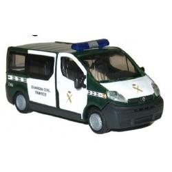 ANESTE 51368. Renault Guardia Civil de Tráfico H0
