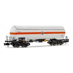 ARNOLD HN6495. N Vagón Cisterna Renfe BUTANO S.A.