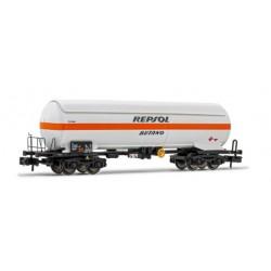 ARNOLD HN6496. N Vagón Cisterna Renfe REPSOL BUTANO