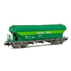 ARNOLD HN6471. N Vagón tolva de cereales MERCONIDERA.