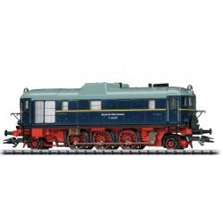 TRIX 22404. H0 Locomotora Diésel BR 140. Digital con SONIDO.