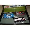 AVANT SLOT 50901. Pack Ganador de Le Mans 2007. 3 coches.