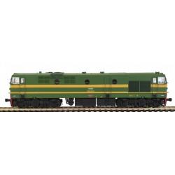 MABAR 81513. H0 Locomotora Diésel RENFE 319-025-3