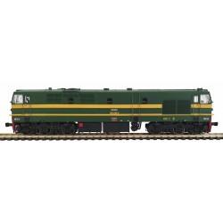 MABAR 81514S. H0 Locomotora Diésel Renfe 31-095-6 Digital con Sonido.