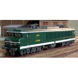 JOUEF 2025. H0 Locomotora Eléctrica - 6549 SNCF MAURIENNE. Analógica.