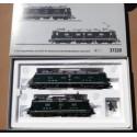 MARKLIN 37320. H0 Locomotora doble Tracción Re 6/6 y Re 4/4II. ALTERNA con SONIDO.