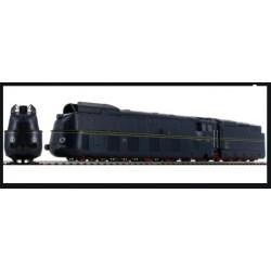MARKLIN 39058. H0 Locomotora de Vapor BR05. Serie Limitada. Alterna con sonido.