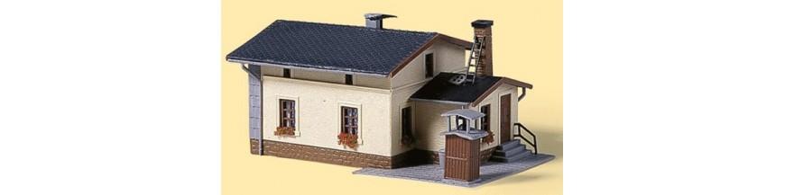 Edificios - Comercio
