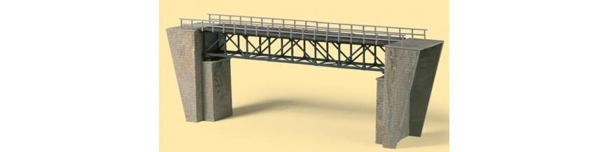 Puentes y Carreteras